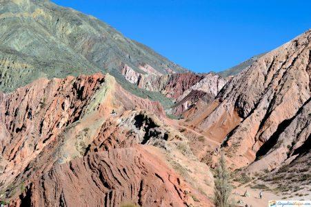 valle quebrada de humahuaca